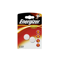 Energizer Battery CR2032 (2pcs)