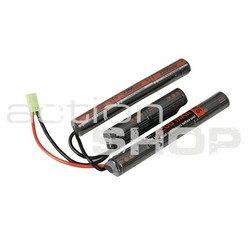 Battery NiMH 9,6V 2200mAh 3-parts setup