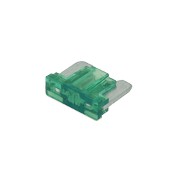Low profile fuse - 30A