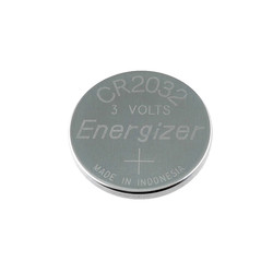 Energizer Battery CR2032