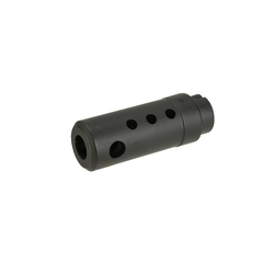 Flash hider vz.58