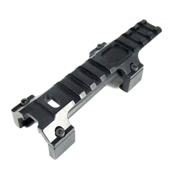 MP5/G3 Picatinny Low Rail Mount Base