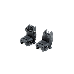 Backup sights type MBUS GEN 2, black