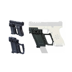 Wosport GB-37 Loading Device for G17 / G18 / G19 - Black