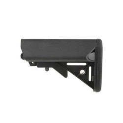 Buttstock Type Crane - black
