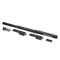 Scope rail for VSR10/KJ M700
