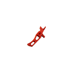 CNC Trigger AR-15 type I, red