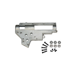 V.2 Gearbox(8mm) zinc alloy+B071