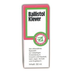 BALLISTOL Gun Oil, 50ml
