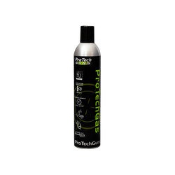 Plyn Green Gas 800ml