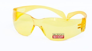Protective glasses 590 (yellow lens)