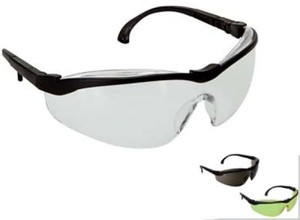 Protective glasses 595 (clear lens)