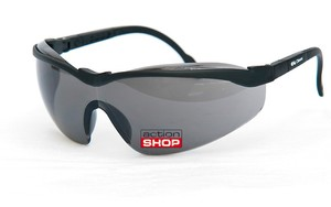 Protective glasses 595 (smoke lens)