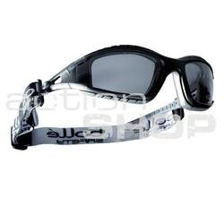 BOLLÉ® tactical glasses TRACKER - smoke lens
