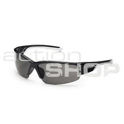 UVEX Polavision Safety Spectacles Grey/White, Smoke HC/HC Lens
