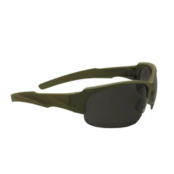 Tactical glasses SWISS EYE® ARMORED, olive