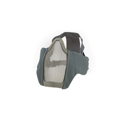 Stalker Evo Mask - Grey