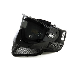 Empire E-Mesh Airsoft Goggle Black - Thermal Smoke C3
