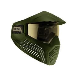Base Goggle - Thermal Lens - Olive