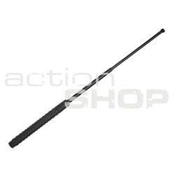 "Telescopic baton 26"" -  hardened steel"
