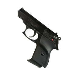 Blank pistol Ekol Lady black, 9mm PAK