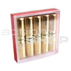 Cartridge 9mm PA PV-S pepper (10ks)