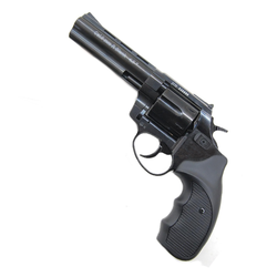 "Flobert Revolver Atak R1 4,5"" black cal: 4mm Randz Curte"