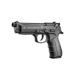 ZORAKI 918, black, 9mm P.A.