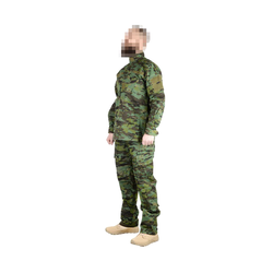 SA complete uniform ACU, MC tropical