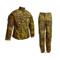 ACU uniform vz. 95 camo for kids