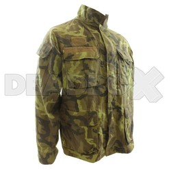 AČR jacket vz. 95, used, chest up to 108cm
