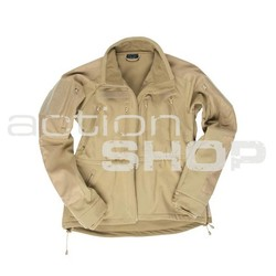 Mil-Tec Bunda Softshell PLUS Coyote