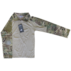 SA Tactical Cool Shirt multi camo