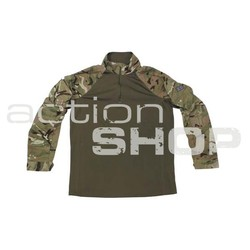 UK UBACS under armour shirt, MTP/multicam