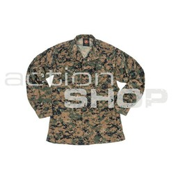 USMC MARPAT Uniform Jacket (used)