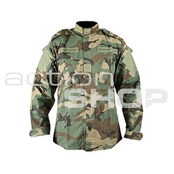 SA Tactical Blouse ACU Woodland