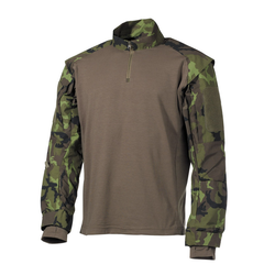 Tactical Shirt, vz. 95 camo