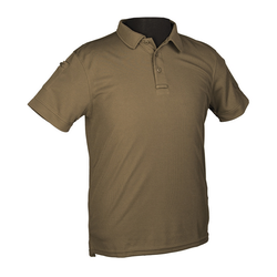 "Shirt tactical ""POLO"" Quickdry, olive Velikost : L"