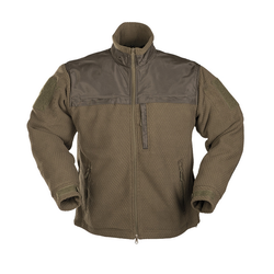 Bunda Elite Fleece HEXTAC®, olive