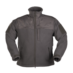 Bunda Elite Fleece HEXTAC® , urban grey