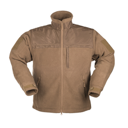 Bunda Elite Fleece HEXTAC® , tan