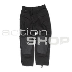 Mil-Tec MCU Tactical Pants (Black)