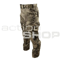 Trousers tactical w/ kneepads- ATC AU