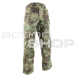 EMERSON G3 Tactical Pants 32 Kryptek Mandrake Camo