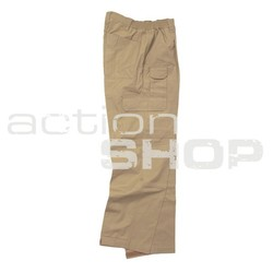 Mil-Tec Security Pants (seven pockets) coyote