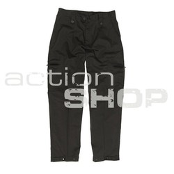 Mil-Tec Security Pants black