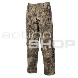 MFH Combat Mission Pants Kryptek Highlander