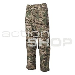 Combat Mission Pants MultiCamo