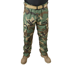 SA Tactical Pants ACU Woodland