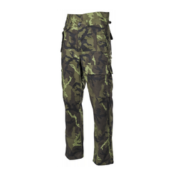 MFH Field Pants, vz. 95 camo, Ny/Co